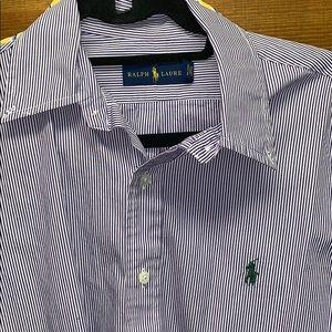 Polo by Ralph Lauren Shirts - Lot of 2 small polo Ralph Lauren men button down